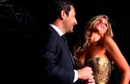 Wissam Breidi and Carla Haddad to Co-Host DWTS