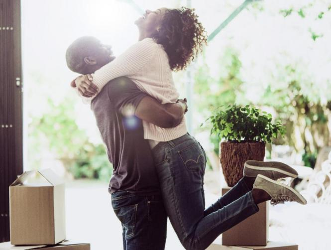 How Long Should A Couple Wait Before Moving In Together