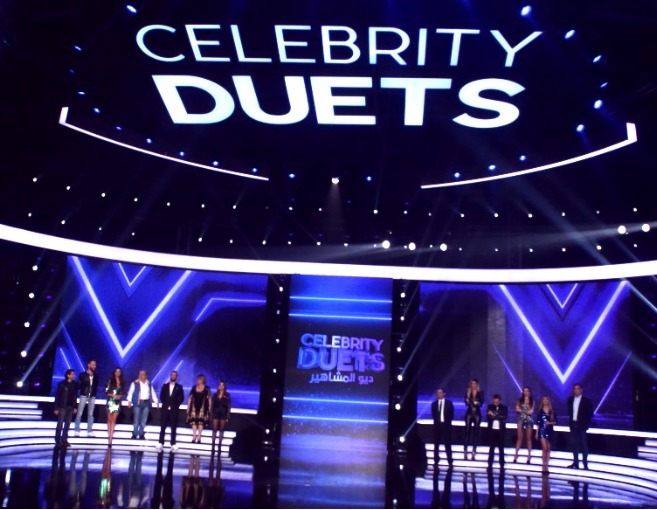 Celebrity Duets TV Show: News, Videos, Full Episodes and ...