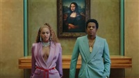 Beyoncé and Jay-Z Helped Louvre Reach Record Number of Visitors in 2018