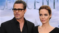 Angelina Jolie and Brad Pitt Are Now Legally Single