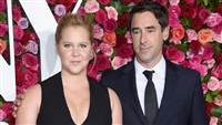 Comedian Amy Schumer Announces Birth of 'Her Own Royal Baby Boy'