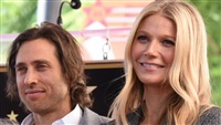 Gwyneth Paltrow Explains Why She Doesn't Live With Her Husband