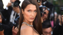 Bella Hadid Apologises to Middle Eastern Fans After Posting 'Racist' Photo