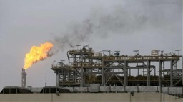 Kuwait says Mina Abdullah oil refinery affected by water supply cut