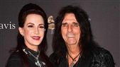 Alice Cooper Clarifies 'Death Pact' Comments About Killing Himself If His Wife Dies