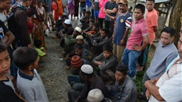 Bangladesh police kill three suspected Rohingya traffickers; rescue 15 refugees