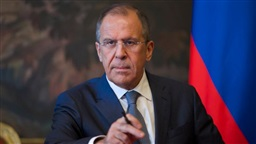 Russia's Lavrov says situation around Iran headed toward dangerous scenario