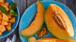 7 Surprising Health Benefits of Cantaloupe You'll Wish You Knew Sooner