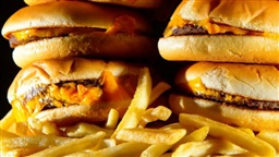 Recent Study Shows Scary Similarities Between Junk Food and Drugs