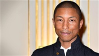 Pharrell Williams Calls Out 'Inhumane' Treatment of Asylum Seekers in the US
