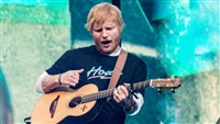 Ed Sheeran Breaks U2 Record for Highest-Grossing Tour Ever
