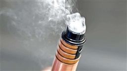 E-Cigarettes Change Blood Vessels After Just One Use, Study Says
