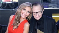 Larry King Files for Divorce From His Seventh Wife After 22 Years