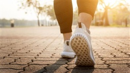 Just One Slow Walk a Day Could Lower Risk of Early Death, Study Finds