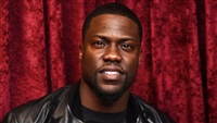 Kevin Hart in 'Excruciating Pain' As He Recovers From Car Crash Injuries