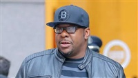 Bobby Brown Removed From Flight 'For Being Too Drunk'