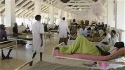 Five confirmed cholera deaths in Sudan since August 28