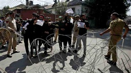 Pakistan summons Afghan, Indian diplomats after soldiers, civilian killed