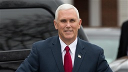 U.S. weighing best response to Saudi oil attacks: Pence