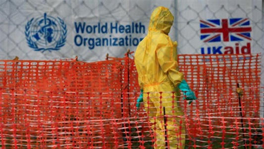Disease X Warning: Outbreak Could Kill 80 Million in Just 36 Hours