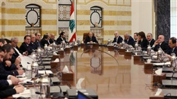 Cabinet approves 14 articles of the 2020 budget
