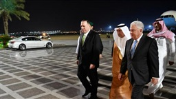 Attacks on Saudi oil facilities put energy supply at risk: Pompeo