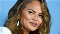 Chrissy Teigen FaceTimes Friendly Stranger After Accidentally Tweeting Her Email Address