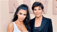 Kris Jenner Rushed to Hospital After Kim Kardashian's Security 'Attacked Her'