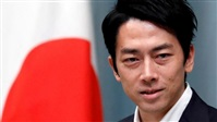 Make climate fight 'sexy,' says Japan's new environment minister