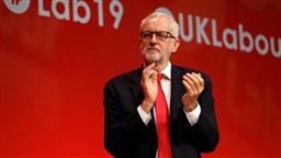 Corbyn faces showdown with party members over Brexit