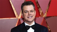 Matt Damon Reveals He Lost Out on $250m in Profits After Turning Down Avatar Role