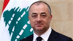 Bou Saab from Hadath: October 13 is the beginning and we are keen on Lebanon's reaching its goal destination