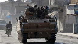 U.S. set to pull remaining troops from north Syria after Turkish incursion