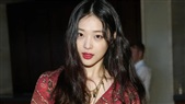K-Pop Star and Former F(X) Singer Sulli Found Dead at Home, Aged 25