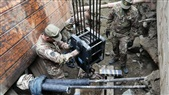 World War II Bomb Defused in Centre of Italian City