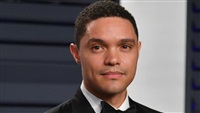 Trevor Noah Says Rappers Should Release Versions of Their Songs Without N-Word