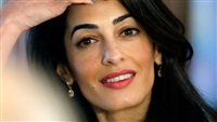 Amal Clooney Speaks About the Lebanese Protests
