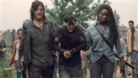 The Walking Dead Is Coming to an End, Report Claims