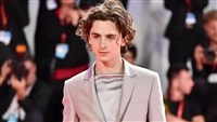 Timothée Chalamet Named Best-Dressed Man in the World