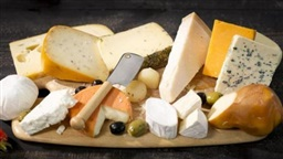 Cheese Triggers Same Part of Brain as Hard Drugs, Study Finds