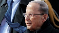 Aoun hopes government will be formed quickly
