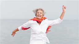 Hopping Could 'Protect Postmenopausal Women from Broken Hips'