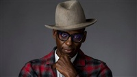American Gods Star Orlando Jones Claims He Was Fired From Show Over Race