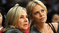 Charlize Theron Recounts Night Her Mother Killed Her Father in Self-Defence