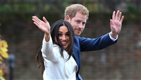 Royal Family 'Hurt' As Prince Harry and Meghan Begin 'Next Chapter'
