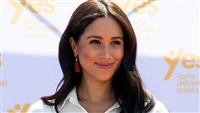 British Royal Meghan Signed Deal With Disney