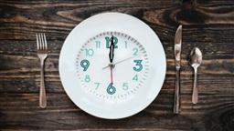 'Intermittent Fasting' Diet Could Boost Your Health