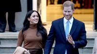 Reuters citing Royal Palace: Harry and Meghan will no longer be working members of the Royal Family and will no longer receive public funds