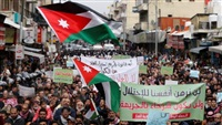 Jordan parliament passes draft law to ban gas imports from Israel
